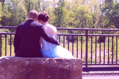 David & Haley Prom