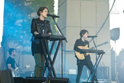 Tegan & Sara 6/28/14