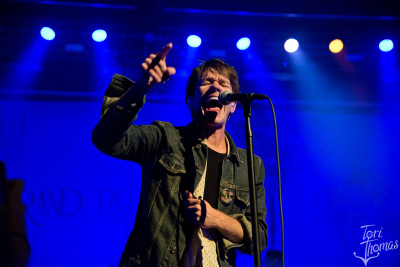 Nate Ruess & Saint Motel 10/12/15
