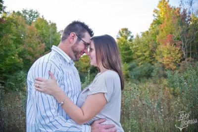 Steve & Alex Engagement