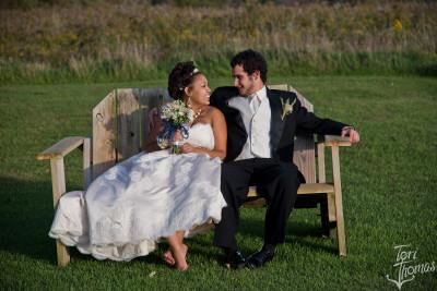 Matt & Iyeba's Wedding 10/10/15