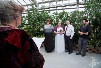 Vinny & Erika's Wedding 12/18/15