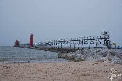 Grand Haven in Spring