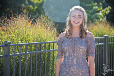 Julianna's Homecoming 9/24/16