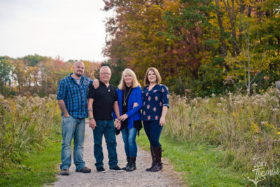 Warne Family Session Fall 2017